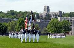 Sat, April 27, 2019 - West Point Academy Parade & Tour