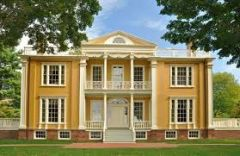 Tues, June 11, 2019 - Locust Grove and Boscobel Mansions