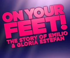 "Wed, July 10, 2019 - Westchester Dinner Theater ""On Your Feet"""