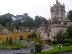 Thurs, June 13, 2019 - Greenwood Cemetery Tour