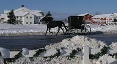 Amish Country Christmas - Tues, December 18, 2018