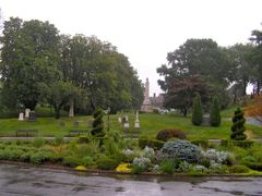 Greenwood Cemetery & Junior's - Tues, October 23, 2018