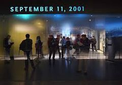 9/11 Museum & Memorial and Fireman's Museum - Tues, May 7, 2019