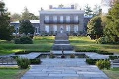 Bartow-Pell Mansion & City Island - Tues, August 28, 2018