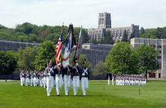 West Point Academy & Boscobel House - Thurs, October 4, 2018