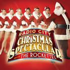 "Radio City Rockettes ""Christmas Spectacular"" - Mon, December 17, 2018"