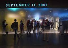 9/11 Museum & Memorial - Tues, October 16, 2018