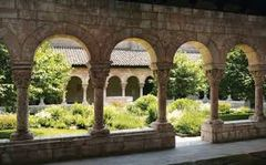 Sat, May 11, 2019 - The MET Cloisters