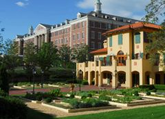 Culinary Institute & Mills Mansion - Wed, December 5, 2018
