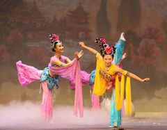 Shen Yun at NJPAC - Thurs, May 2, 2019