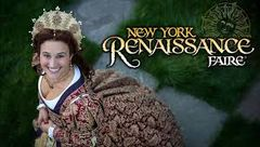 Sun, August 25, 2019 - New York Renaissance Faire