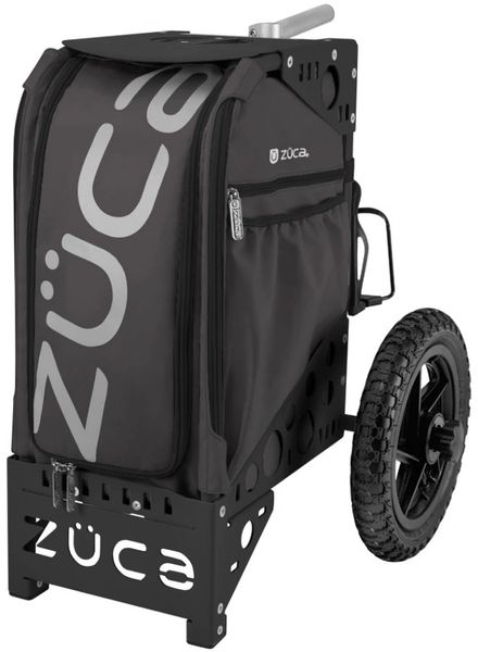 ALL-TERRAIN DISC GOLF CART