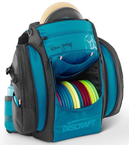 Valarie Jenkins Signature Bag (Ocean)