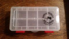 JWFF Adjustable Compartment Box