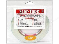 "Scor-Tape (003) 3/8"""
