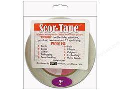 "Scor-Tape (008) 2"""