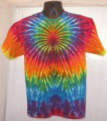 Rainbow Spider Kids T-Shirt