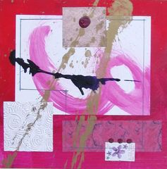 Pink Nimbus II