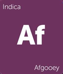 Afgooey
