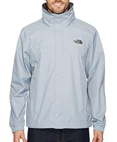 4911ea40f The North Face Men's Resolve 2 Jacket [A2VD5CTE] - Mid Grey