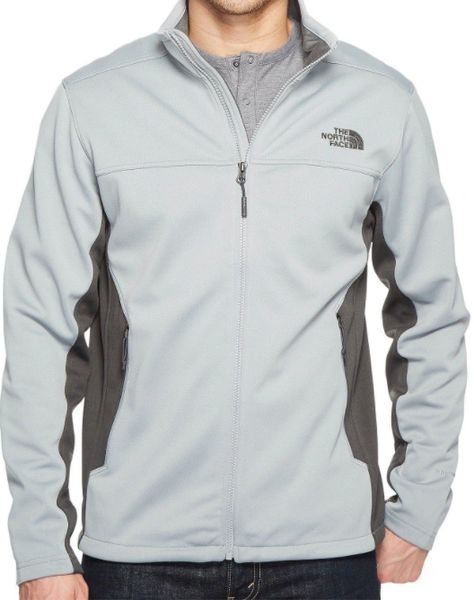 e1a077588 The North Face Men's Apex Canyonwall Jacket [A33QNKX7]