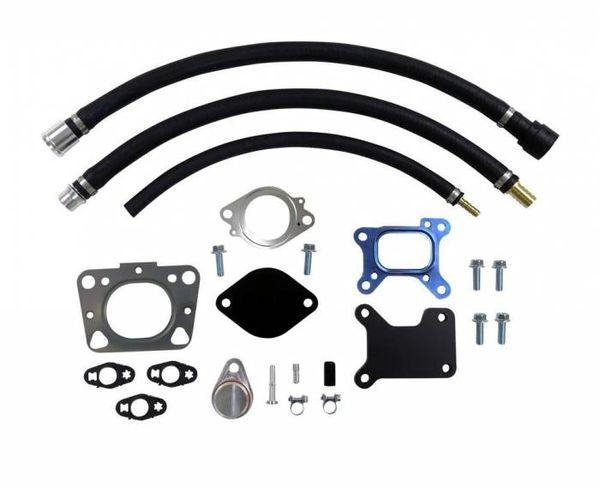wehrli custom fab   lp egr fix kit diesel mafia performance