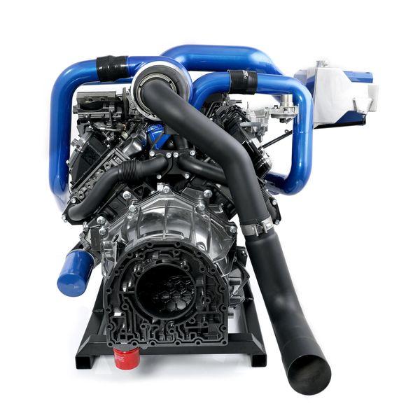 HSP Diesel S300 Install Kit - LB7 | Diesel Mafia Performance