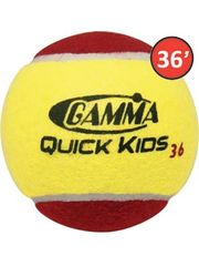 Gamma Quick Kids 36 OS Ball