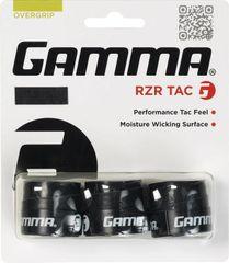 Gamma RZR Tac 3 Pack Overgrip