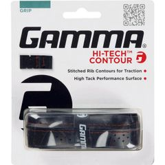 Gamma Hi Tech Controur Replacement Grip