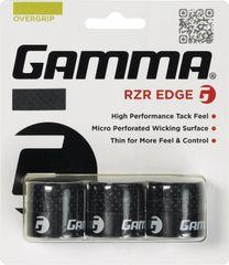 Gamma RZR Edge 3 Pack Overgrip