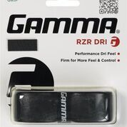 Gamma RZR Dri Black Replacement Grip