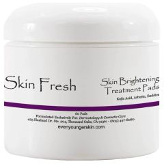 Skin Fresh Brightening Pads