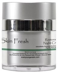 Skin Fresh Restorative Night Cream