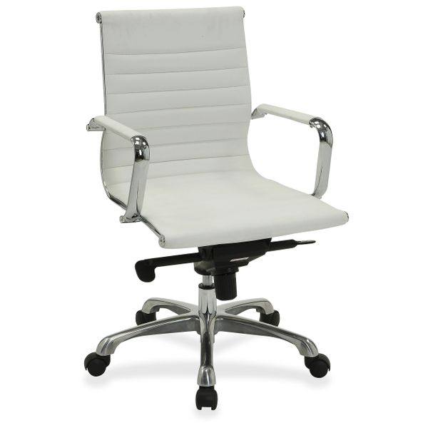 Contemporary Leather Chair Okc Office Furniture Eames Okc Office