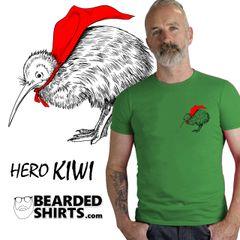 Hero Kiwi