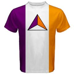 Triad Prototype Cosplay shirt
