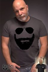 GLOVER Beard