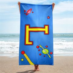 LEGION FLAG Beach Towel