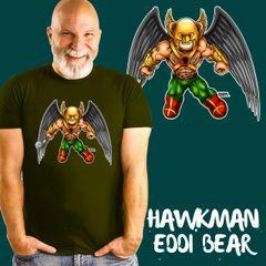 Hawkman Eddi