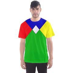 Dr Spectrum Cosplay shirt
