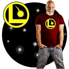 Legion L (sale shirt Black Only)