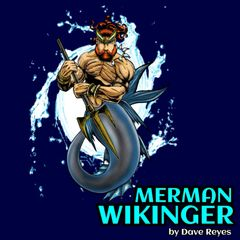 Merman: WIKINGER