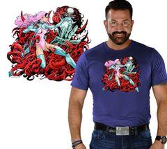 Glimmer vs. Cranius Shirt