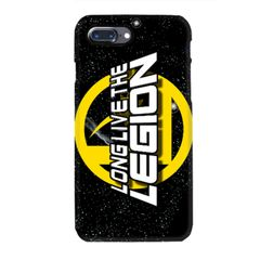 Long Live the Legion Phone Case