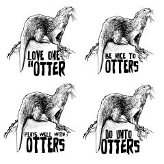 The OTTER Shirts