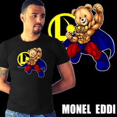 MONEL Eddi Bear Shirt