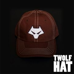 TIMBER WOLF HAT
