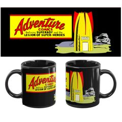 Clubhouse Adventure Mug