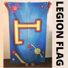 LEGION FLAG